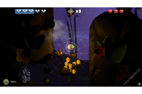 Shiny The Firefly - Download Free Full Games | Arcade ...