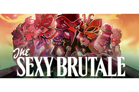 The Sexy Brutale PC Review - Impulse Gamer