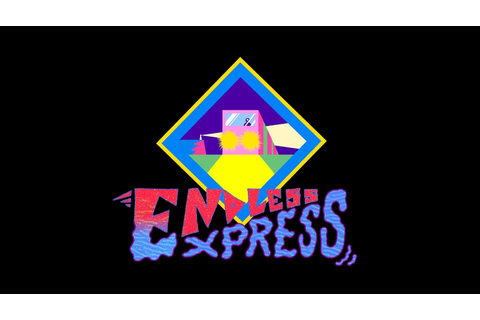 The Endless Express Trailer GameplayGame playing info