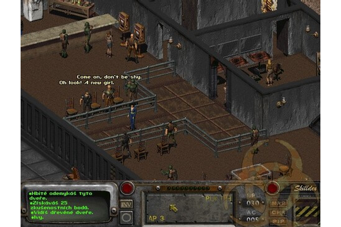 Fallout 1.5: Resurrection on Qwant Games