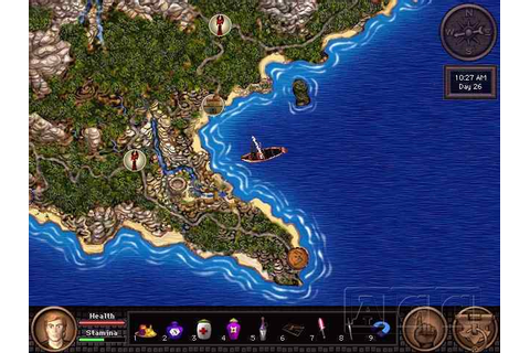 Download FREE Quest For Glory V Dragon Fire PC Game Full ...