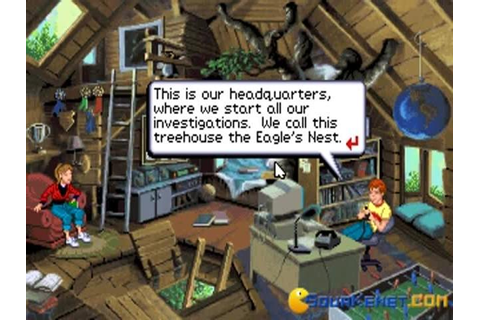Eagle Eye Mysteries download PC