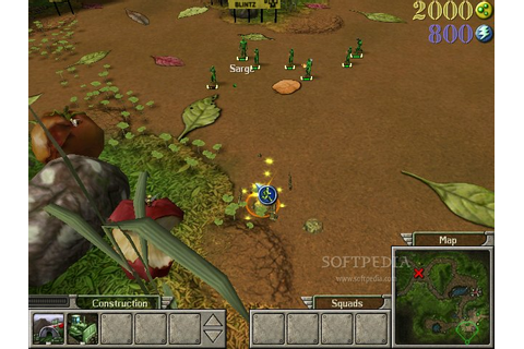 Download PC Games Army Men - RTS For Free Full Rip Version ...