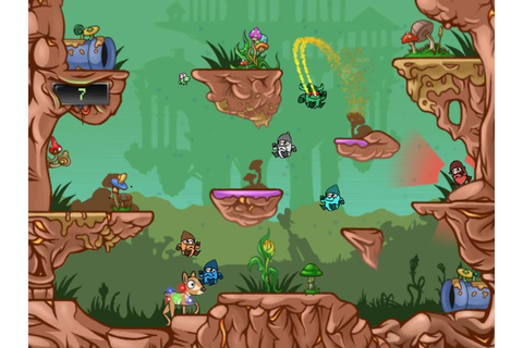 Gnomz (WiiWare) Game Profile | News, Reviews, Videos ...
