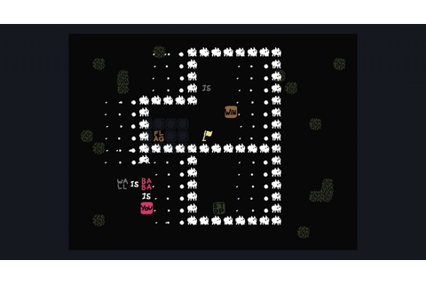Baba Is You Review – Clever Puzzles With Too Many ...
