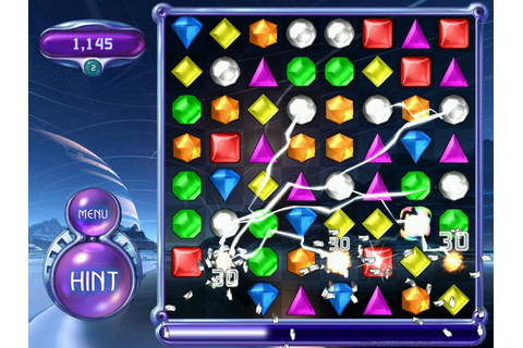 CVG: Bejeweled Twist - PC Full Version Game Free Download