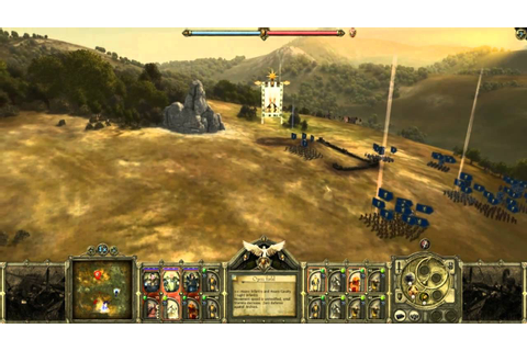 King Arthur - The Role Playing Wargame (PC) - Battle ...