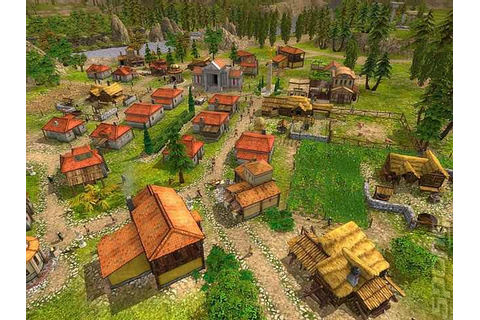 Glory of the Roman Empire Download Free Full Game | Speed-New