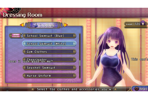 Valkyrie Drive -Bhikkhuni- Brings Action and Waifus to PC ...