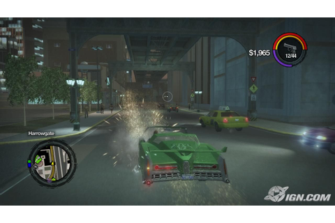 Saints Row 2 Free Download Full Version ~ Download pc ...