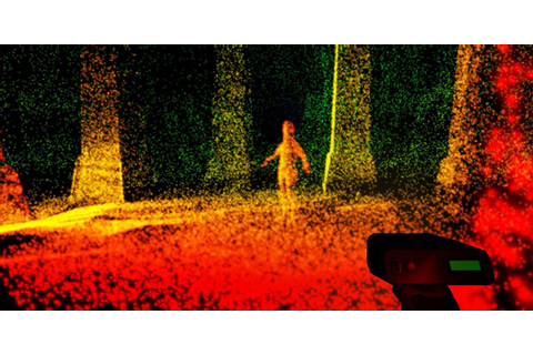 Scanner Sombre finds the mystery in laser-based surveying ...
