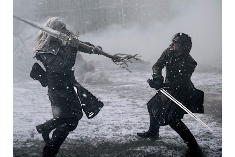 'Game of Thrones': How White Walkers can be killed ...