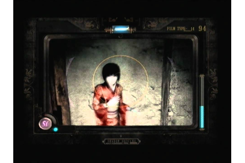 Let's play Project Zero (Fatal Frame) 2 Crimson Butterfly ...