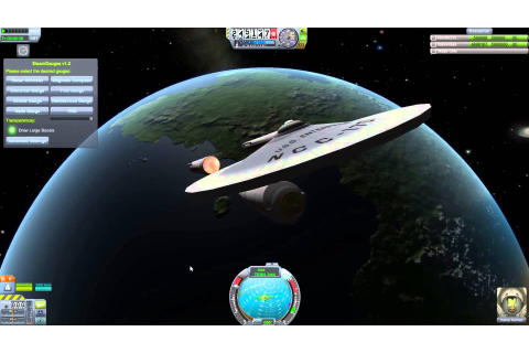 Kerbal Space Program Review – GameSpew