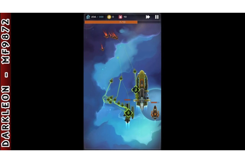 Android - Strikefleet Omega - YouTube