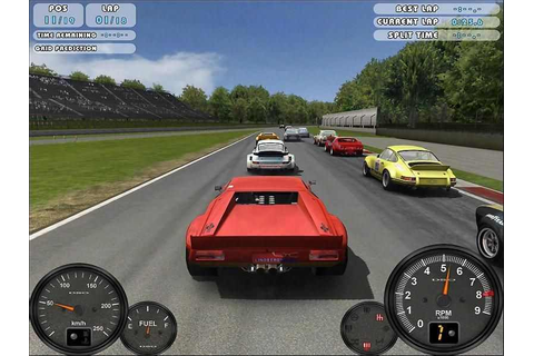 GT Legends Download Free Full Game | Speed-New