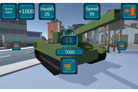 Tank Battle – Death Maze 3D - Android Apps on Google Play