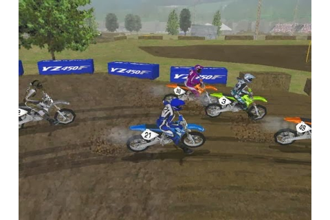 Yamaha Supercross Game Free Download Full Version For Pc ...