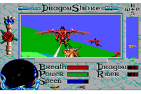 DragonStrike (video game) - Wikipedia