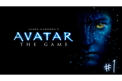 Download James Camerons Avatar - The Game PSP ISO ...