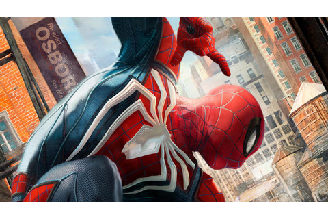 Download the 'Marvel's Spider-Man: The City That Never ...