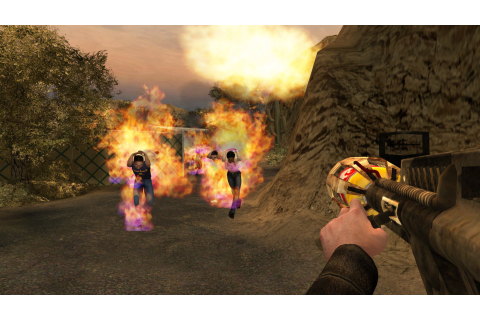 Download POSTAL 2 Full PC Game