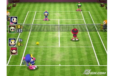 Bomberman Hardball Screenshots, Pictures, Wallpapers ...