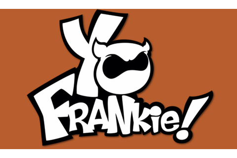 Yo Frankie! - Apricot Open Game Project » Yo Frankie!