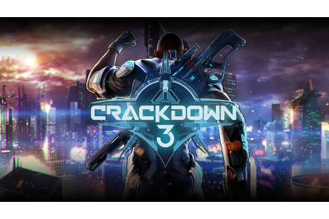 Crackdown 3 For Xbox One: Play With Xbox Game Pass | Xbox