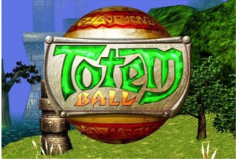 TotemBall sur Xbox 360 - jeuxvideo.com