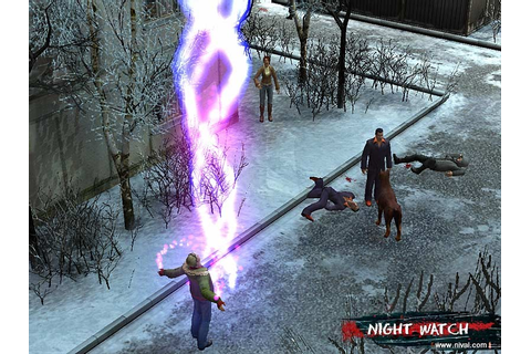 Night Watch PC ~ Download Games Keygen For Free - Full Games