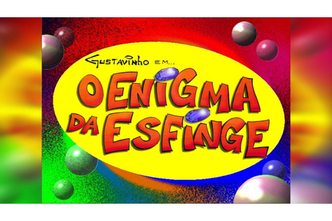 Download Gustavinho em o Enigma da Esfinge (Windows) - My ...
