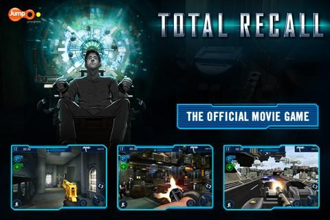 Total Recall - Download android game