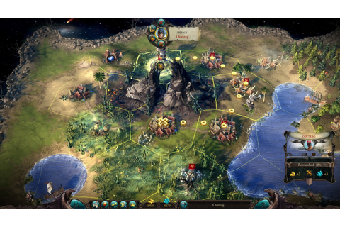 FREE DOWNLOAD GAME Eador: Masters of the Broken World 2013 ...