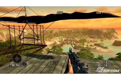 Far Cry Instincts Predator Screenshots, Pictures ...