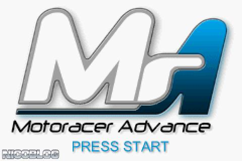 Moto Racer Advance (USA) GBA ROM Download - Cdromance