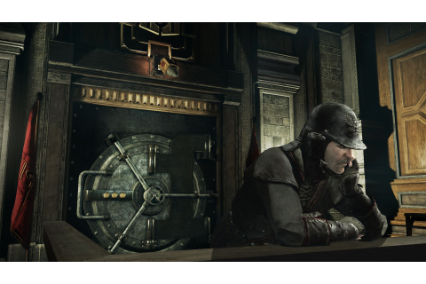 Thief 4 pre-orders net you the Bank Heist mission as a ...