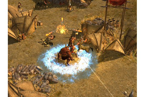 Buy Titan Quest Gold Edition PC Game | Steam Download