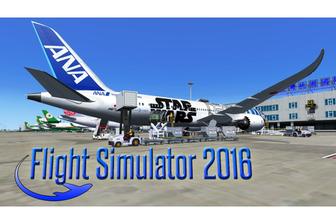 Flight Simulator X 2016 Air HD 1.3.1 APK + Data ...