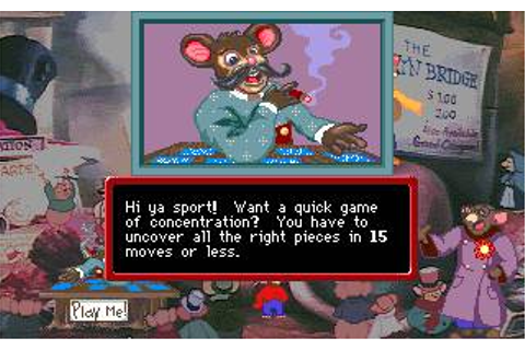 American Tail, An: Fievel Goes West Download (1993 ...