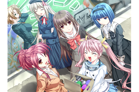 VN of the Month June 2008 - Rui wa Tomo o Yobu - VNDBReview