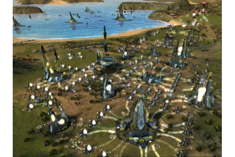Buy Supreme Commander: Forged Alliance CD Key at the best ...
