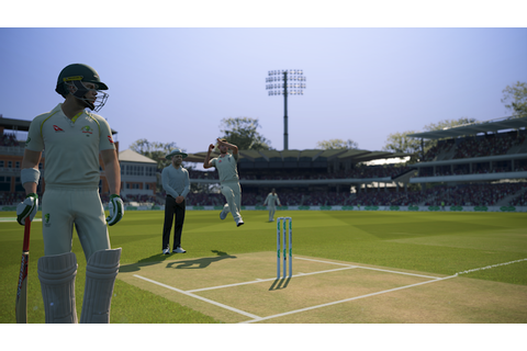 Cricket 19: Ashes Cricket game gets a revamp