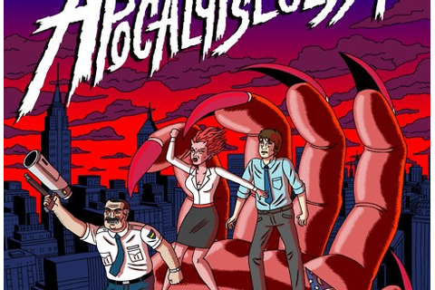 "Comedy Central Brings ""Ugly Americans"" Game To Playstation ..."