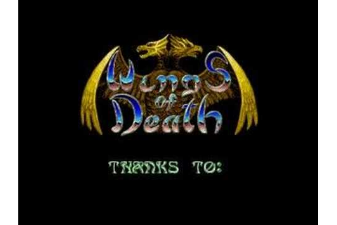 Blazing Wings (Wings Of Death Remake) freeware game | Doovi