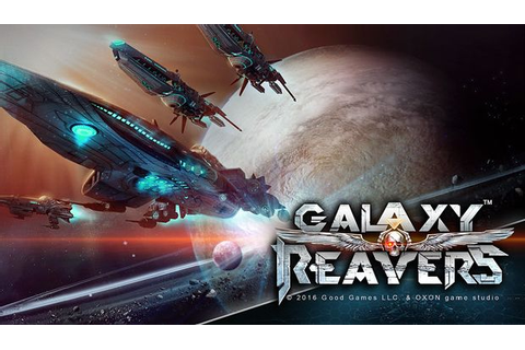 Galaxy Reavers Free Download PC Games | ZonaSoft
