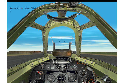 Air Warrior III Screenshots for Windows - MobyGames