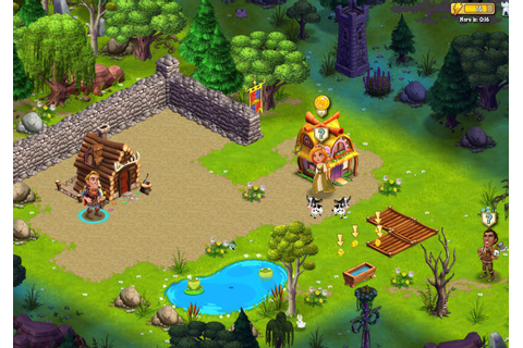 Castle Ville: Tips & Cheats: CastleVille Guide: How to Get ...