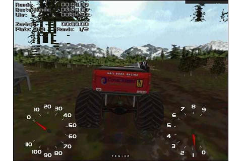 Monster Truck Madness 2 Download Free Full Game | Speed-New