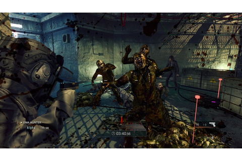 Umbrella Corps Gets New Trailer And Screenshots, Launches ...